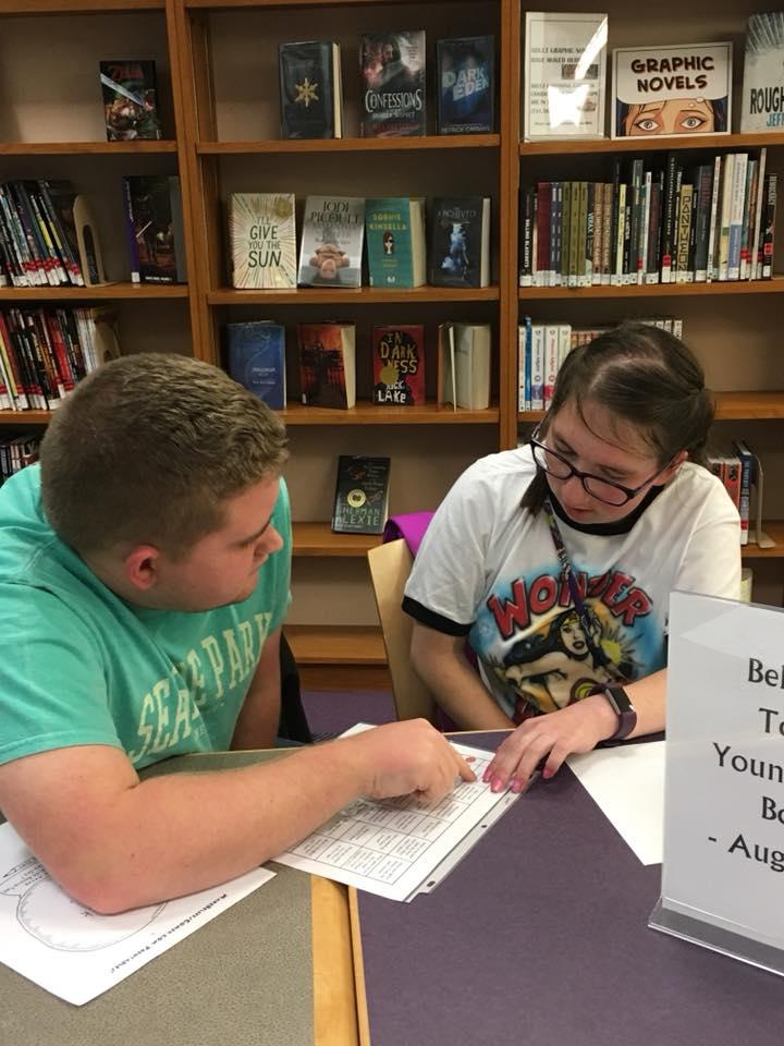 Connect Peer Mentor Program